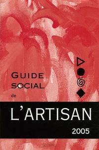 SEDIPAL - Guide social de l'artisan.
