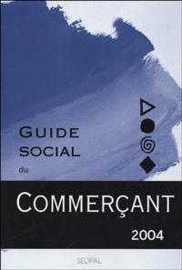 SEDIPAL - Guide social du commerçant.