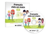 SEDRAP - Français clés en main CE1. 1 Cédérom