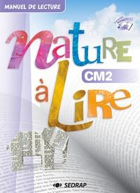 SEDRAP - Nature à lire CM2 - Manuel numérisé.