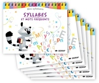 Rhonealpesinfo.fr Syllabes et mots fréquents - Mini syllabaire Image