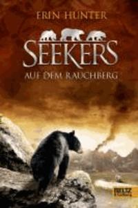 Seekers 03. Auf dem Rauchberg.