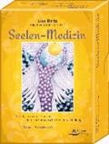Seelen-Medizin - Zurück zu innerer Ganzheit durch schamanische Seelenrückholung - 44 Karten mit Begleitbuch.