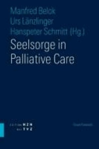 Seelsorge in Palliative Care.