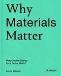 Seetal Solanki - Why Materials Matter.