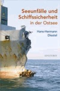 Seeunfälle und Schiffssicherheit in der Ostsee.