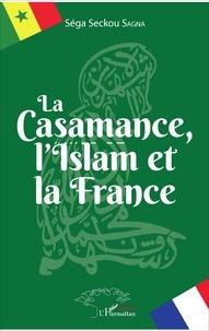 Ucareoutplacement.be La Casamance, l'Islam et la France Image