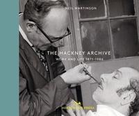 Segal hamilton Rachel - The hackney archives.