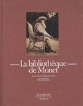 Ségolène Le Men et Claire Maingon - La bibliothèque de Monet.