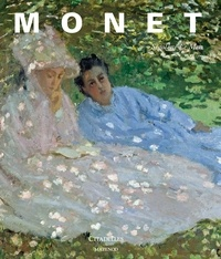 Ségolène Le Men - Monet.