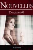 Ségolène Roudot et Jo Mével - Nouvelles #1 - Catalogue.