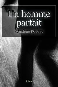 Ségolène Roudot - Un homme parfait - Récit de littérature.
