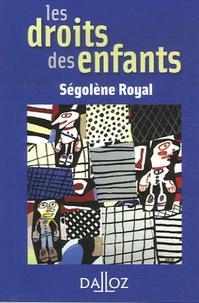 Les droits des enfants - Ségolène Royal pdf epub
