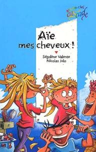 Histoiresdenlire.be Aïe, mes cheveux! Image