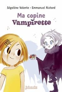 Histoiresdenlire.be Ma copine Vampirette Image