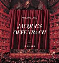Séguier - JACQUES OFFENBECH.