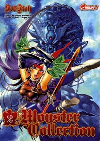 Monster Collection Tome 2.pdf