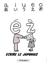 Ecrire le japonais.pdf