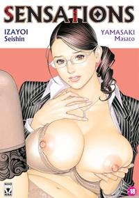 Seishin Izayoi et Masato Yamasaki - Sensations Tome 1 : .