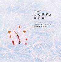 Seisui Kikukawa - Japanese insects and haiku.