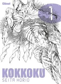 Seita Horio - Kokkoku - Tome 01.