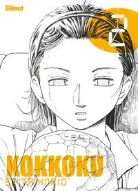 Seita Horio - Kokkoku - Tome 02.