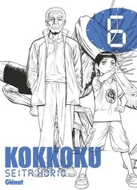 Seita Horio - Kokkoku - Tome 06.