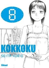 Seita Horio - Kokkoku - Tome 08.
