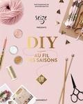 Seize Paris - DIY, au fil des saisons.