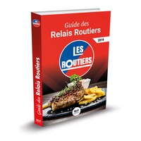 SEJT Editions - Guide des relais routiers.