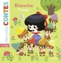 Sejung Kim - Blanche Neige.