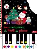 Sejung Kim et Henri Muller - Mes comptines de Noël au piano.