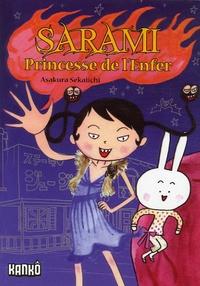 Sekaiichi Asakura - Sarami - Princesse de l'enfer.
