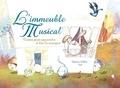 SeL et Vanessa Callico - L'immeuble musical - Contes pour apprendre à lire la musique.