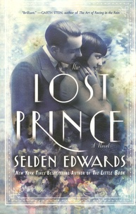 Selden Edwards - The Lost Prince.