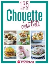 Sélection du Reader's Digest - Chouette c'est l'été ! - 135 recettes.