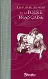 Alexandre Jardin et  Sélection du Reader's Digest - Les plus belles pages de la poésie française.