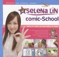Selena Lin - Comic School.
