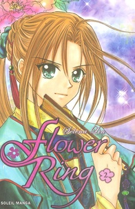 Selena Lin - The flower Ring Tome 2 : .