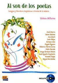 Al son de los poetas - Lengua y literatura hispanicas a través de la musica.pdf