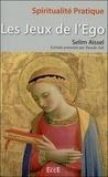 Selim Aïssel - Les jeux de l'égo.