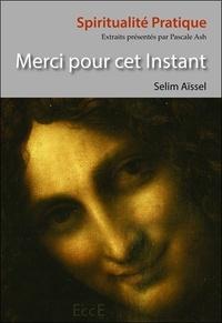 Selim Aïssel - Merci pour cet instant.