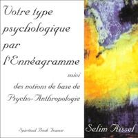 Galabria.be Votre psychologie par l'ennéagramme suivi des notions de base de psycho-anthropologie Image