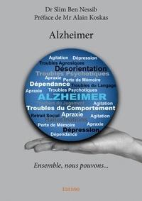 Selim Ben Nessib - Alzheimer.