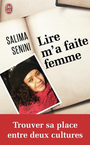 Selima Senini - Lire m'a sauvée.