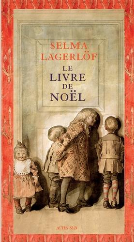 Le Livre De Noel Grand Format