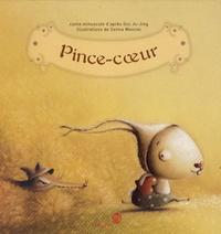Selma Mandine et Ju-Jing Guo - Pince-coeur.