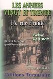 Selva Gourcy - .