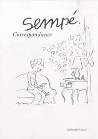 Sempé - Correspondance.
