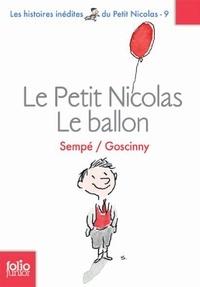Histoiresdenlire.be Le Petit Nicolas Tome 9 Image